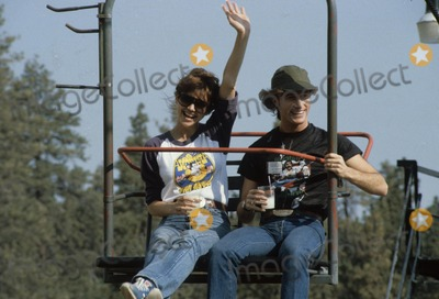Andy Gibb Photo - Andy Gibb Victoria Principal E1225a Supplied by Globe Photos Inc