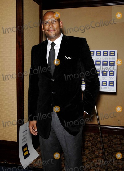 John Amaechi Photo - John Amaechi During the Human Rights Campaigns Annual Los Angeles Gala Held at the Hyatt Century Plaza Hotel on March 15 2008 in Los Angeles Photo by Michael Germana-Globe Photosinc