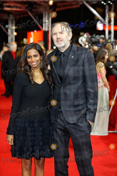 Anton Corbijn Photo - Anton Corbijn Nini Corbijn Life Premiere Berlin International Film Festival Berlin Germany February 09 2015 Roger Harvey