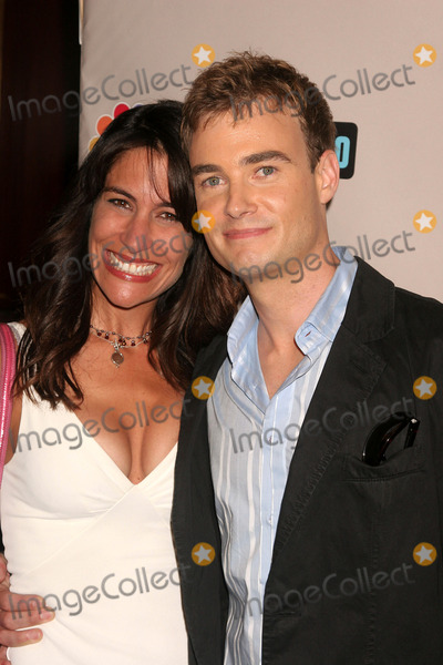 Robin Dunne Photo - NBC 2008 Press Tour  All-star Party Beverly Hilton Hotel Beverly Hills CA 072008 Robin Dunne and Vanessa Parise Photo Clinton H Wallace-photomundo-Globe Photos Inc