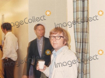 Arte Johnson Photo - Arte Johnson W5619a Supplied by Globe Photos Inc