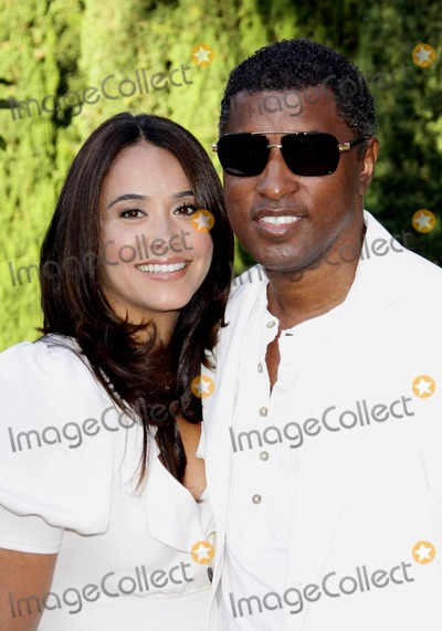 Kenny Edmonds Photo - Kenny Babyface Edmonds Hollyrod Foundation 12th Annual Design Care Gala Held at Ron Burkes Green Acres Estate Beverly Hillscalifornia- 07-24-201- Tleopold-Globephotos Innc 2010