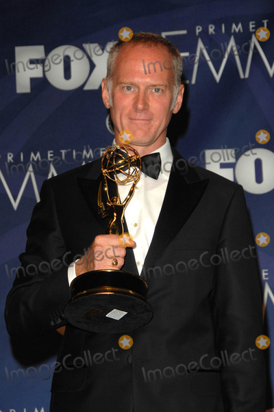 Alan Taylor Photo - 2007 59th Primetime Emmy Awards Press Room Held at Shrine Auditoriumlos Angeles Ca9-16-07 Photodavid Longendyke-Globe Photos Inc2007 Image Alan Taylor