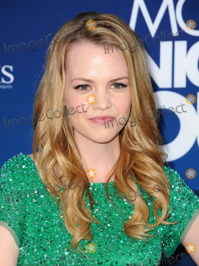 Abbie Cobb Photo - Abbie Cobb attending the Los Angeles Premiere of moms Night Out Held at the Tcl Chinese Theatre in Hollywood California on April 29 2014 Photo by D Long- Globe Photos Inc