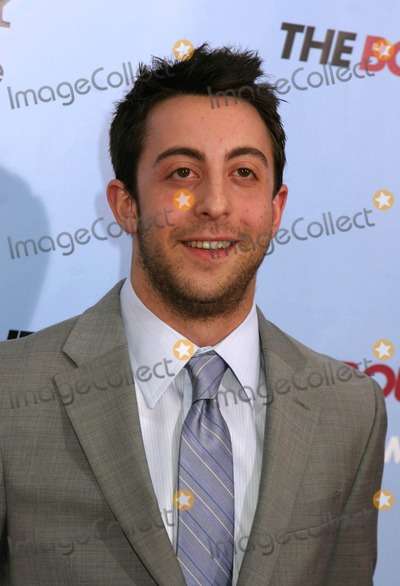 ADAM ROSE Photo - the Premiere of Columbia Pictures the Bounty Hunter at the Ziegfeld Theater in New York City on 03-16-2010 Photo by Paul Schmulbach-Globe Photos Inc Adam Rose