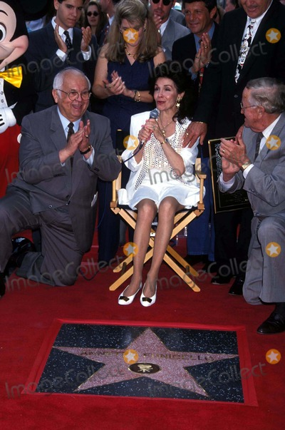 Annette Funicello Photo - Johnny Grant Annette Funicello Husband Glenn Holt Billwelsh and Frankie Avalon Photo by Lisa RoseGlobe Photos