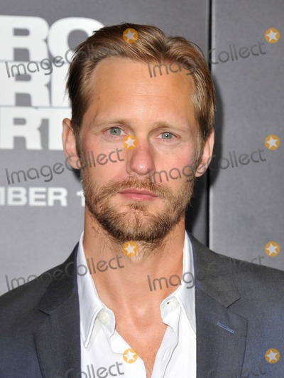 Alexander Skarsgard- Photo - Alexander Skarsgard attending the Losangeles Premiere of  Zero Dark Thirty Held at the Dolby Theatre in Hollywood California on December 10 2012 Photo by D Long- Globe Photos Inc