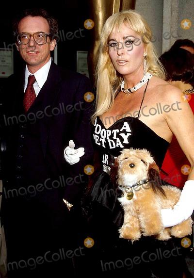 Edy Williams Photo - Academy Awards  Oscar 13605 Edie Williams Photo Byphil RoachipolGlobe Photosinc