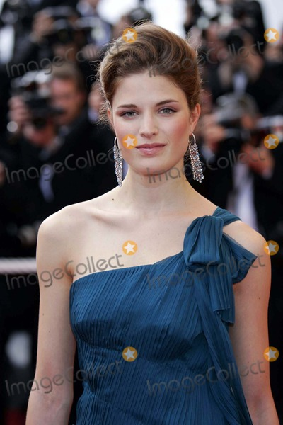 Alessia Piovan Photo - Alessia Piovan Up Premiere at the 2009 Cannes Film Festival at Palais Des Festival Cannes France 05-13-2009 Photo by Roger Harvey-Globe Photos Inc 2009