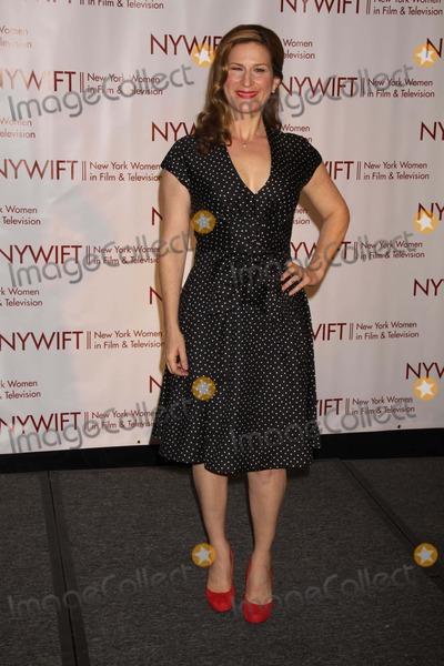 Ana Gasteyer Photo - Ana Gasteyer at NY Women in Film and Tv Annual Muse Awards at Gala Luncheon at NY Hilton 12-7-2011 Photo by John BarrettGlobe Photos Inc