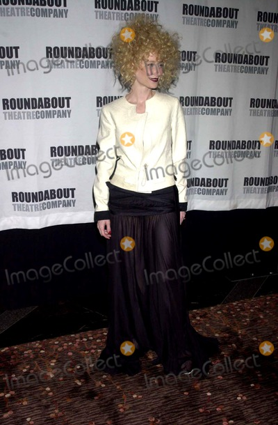 Fred Ebb Photo - Roundabout Theatre Companys 2004 Spring Gala Celebration (Special Musical Tribute to John Kander and Fred Ebb) Mandarin Oriental New York Hotel New York City 04262004 Photo by John KrondesGlobe Photos Inc 2004 Anne Heche