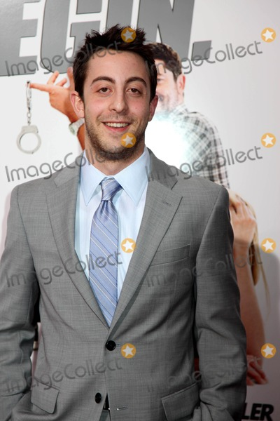 ADAM ROSE Photo - The Bounty Hunter Premiere the Ziegfeld Theater NYC March 16 10 Photos by Sonia Moskowitz Globe Photos Inc 2010 Adam Rose