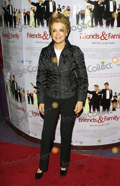 Anna Maria Alberghetti Photo - Friends and Family - Los Angeles Premiere Laemmles Monica 4-plex Santa Monica CA 05132003 Photo by Tom Rodriguez  Globe Photos Inc 2003 Anna Maria Alberghetti