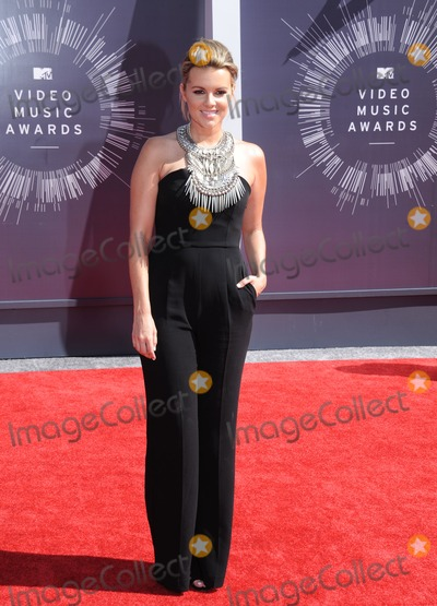 Ali Fedotowski Photo - Ali Fedotowsky attending the 2014 Mtv Video Music Awards - Arrivals Held at the Forum in Inglewood California on August 24 2014 Photo by D Long- Globe Photos Inc