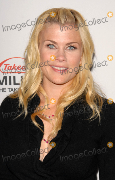 Allison Sweeney Photo - Annual Comedy Celebration For the Peter Boyle Memorial Fund at the Wilshire Ebell Theatre  Club in Los Angeles CA 11-07-2009 Photo by Scott Kirkland-Globe Photos  2009 Allison Sweeney