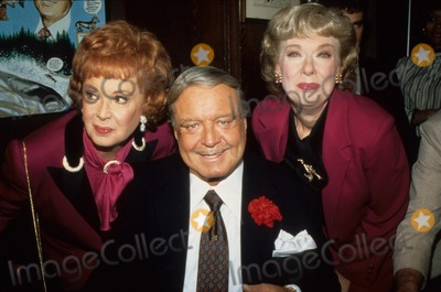 Audrey Meadows Photo - Audrey Meadows with Jackie Gleason and Joyce Randolph A0211 Supplied by Globe Photos Inc