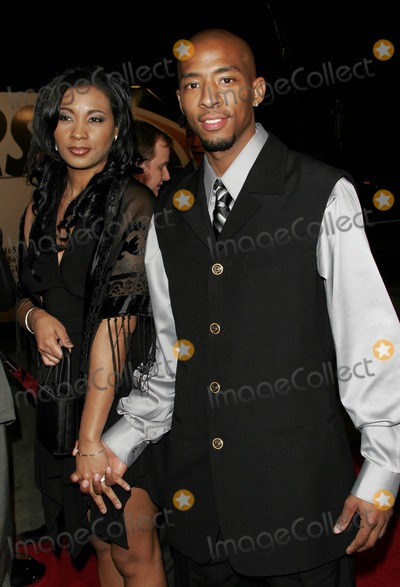 Antwon Tanner Photo - Los Angeles Premiere - Coach Carter - Graumans Chinese Theater - Hollywood CA - 01-13-2005 - Photo by Nina PrommerGlobe Photos Inc2005