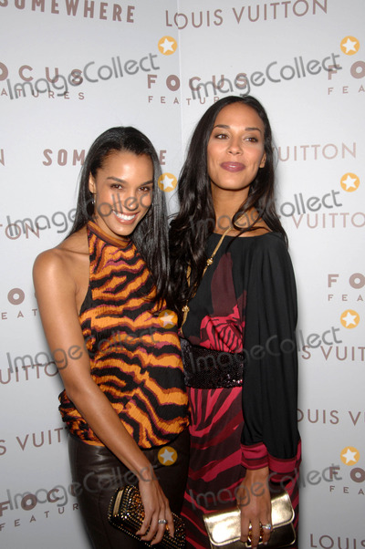 Amanda Sudano Photo - Brooklyn Sudano and Amanda Sudano Ramirez During the Premiere of the New Movie From Focus Features Somewhere Held at the Arclight Cinemas Hollywood on December 7 2010 in Los Angeles Photo Michael Germana - Globe Photos Inc 2010