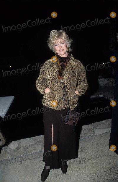 Howard Hughes Photo - Connie Stevens at the Passions of Howard Hughes Book Party Los Angeles 1996 Photo by Nina Prommer-Globe Photos Inc