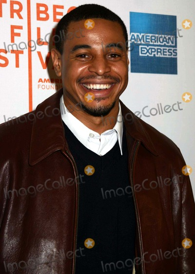 Corey Parker Robinson Photo - the 4th Annual Tribeca Film Festival Presents the Premiere of the LA Riot Spectacular at Stuyvesant High School New York City 04-25-2005 Photo by Mitchell Levy-rangefinders-Globe Photos 2005 Corey Parker Robinson