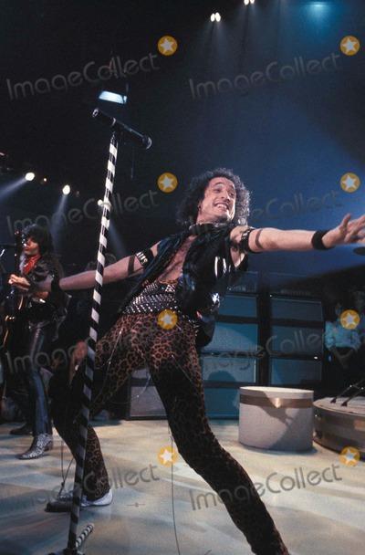 Quiet Riot Photo - Quiet Riot 1983 Photo by Globe Photos