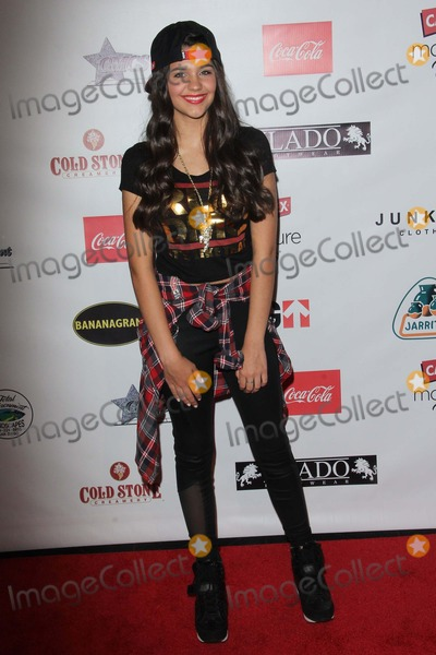 Amber Montana Photo - Amber Montana attends Ryan Ochoas Swagged Out 18th Birthday Party at the Avalon on June 1st 2014 in Los Angelescalifornia usaphototleopold Globephotos