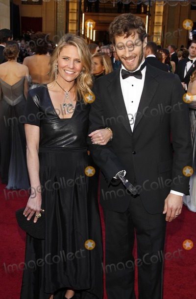 Aron Ralston Photo - Aron Ralston Mountain Climber the 83rd Annual Academy Awards (Arrivals) Held at the Kodak Theatrelos Angelesca02-27-2011 photo by Kurt Krieger-allstar-globe Photos Inc