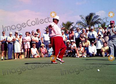 Jackie Gleason Photo - Jackie Gleason Photobob EastGlobe Photos Inc