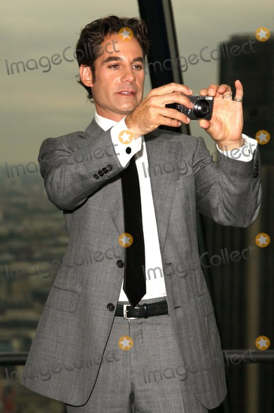 Adrian Pasdar Photo -  Heroes  Series 2-photocall-stmary Axe Tower London United Kingdom 08-30-2007 Photo by Mark Chilton-richfoto-Globe Photosinc Adrian Pasdar