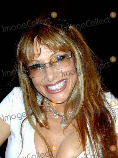 Alexandra Silk Photo - East Coast Video Show in Atlantic City NJ September 30  2003 - October 1 2003 Alexandra Silk Atlantic City Convention Center Photo Bybruce CotlerGlobe Photos Inc 2003