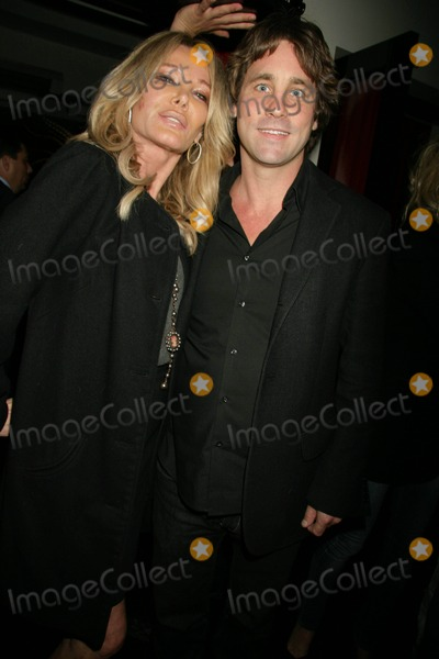 Christine Peters Photo - Gladys Magazine Celebrates the Inspirational Issue Exclusive Fashion Preview Philippe by Philippe Chow Los Angeles CA 10072010 Christine Peters and Guest Photo Clinton H Wallace-ipol-Globe Photos Inc