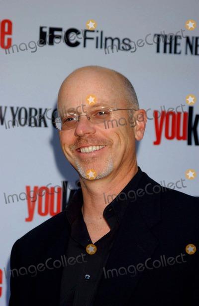 John Dahl Photo - You Kill ME Screening Ifc Center New York City 06-19-2007 Photo by Ken Babolcsay-ipol-Globe Photos Inc 2007 John Dahl