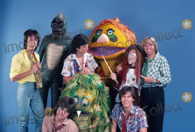 HR Pufnstuf Photo - Hr Pufnstuf Cast Still Supplied by Globe Photos Inc