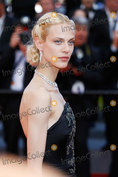 Aymeline Valade Photo - Aymeline Valade Closing Ceremony Red Carpet Cannes Film Festival 2014 Cannes France May 24 2014 Roger Harvey