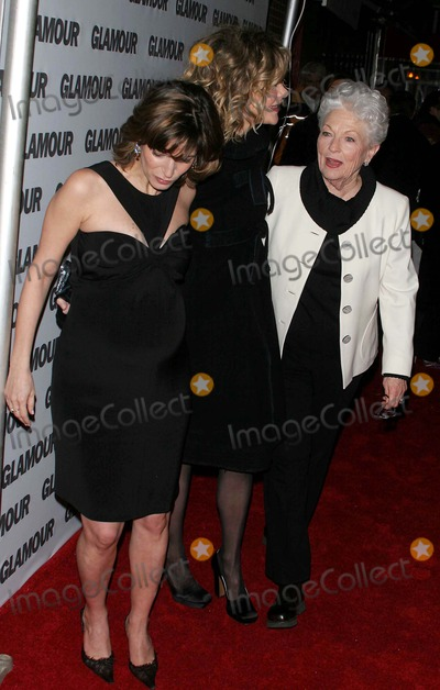 Ann Richards Photo - Xyz Celebriy at Glamour Magazines Celebration of Their First Ever Hero Issue Featuring Meg Ryan at Davidburke  Donatella New York City 03-09-2005 Photo by John Barrett-Globe Photosinc Meg Ryan_cindi Leive_ann Richards