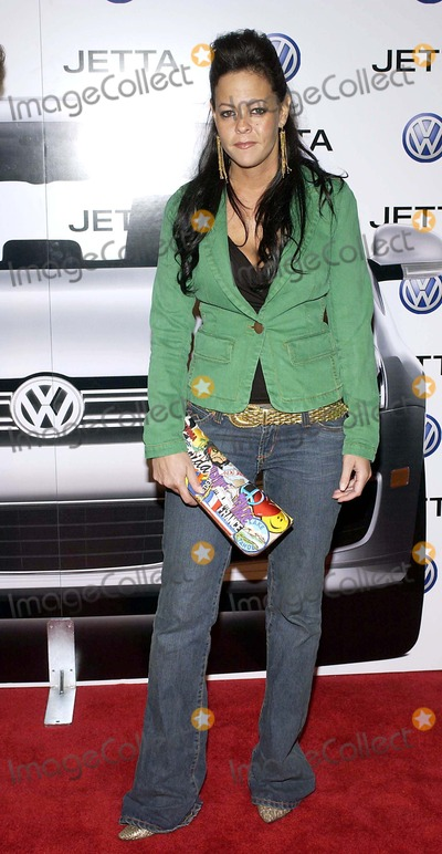 Alison Melnick Photo - Volkswagen Unveils 5th Generation Jetta Model Celebrity Host Gather to Welcome the New Automobile at a Star Studded Party Alison Melnick 1-5-2005 Photo Byvalerie Goodloe-Globe Photos Inc 2005