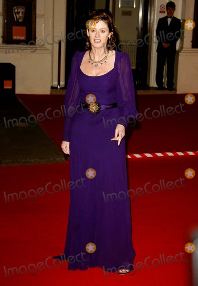 Amanda Barry Photo - Orange Bafta Film Awards 2008-arrivals- Royal Opera House Covent Garden London 02-10-2008 Photo by Mark Chilton-richfoto-Globe Photos Inc 2008 Amanda Barry