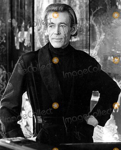 Peter OToole Photo - Peter Otoole in Svengali 1983 Supplied by DmGlobe Photos Inc Peterotooleretro