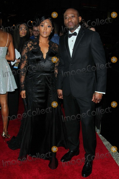 Omar Epps Photo - Omar Epps attends the 46th Naacp Image Awards Held at the Pasadena Civic Auditorium on February 6th 2015 in Los Angelescalifornia UsaphototleopoldGlobephotos