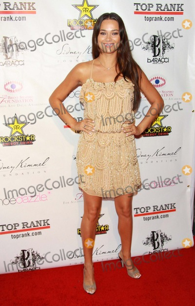 Alicia Hall Photo - Alicia Hall 4th Annual Summer Spectacular to Benefit the Brent Shapiro Foundation (Arrivals) Held at Beverly Hills Estate Beverly Hills CA September 24 - 2011 Photo Tleopold Globe Photos Inc