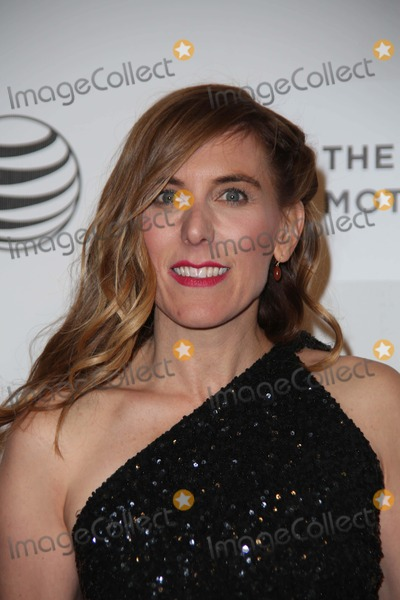 Amy Berg Photo - Every Secret Thing World Premiere Screening at the 2014 Tribeca Film Festival Bmcc NYC April 20 2014 Photos by Sonia Moskowitz Globe Photos Inc 2014 Amy Berg