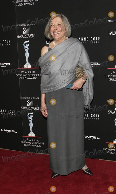 Anthea Sylbert Photo - Anthea Sylbert - 7th Annual Costume Designers Guild Awards - Beverly Hills Hilton Hotel - Beverly Hills CA - 02-19-2005 - Photo by Nina PrommerGlobe Photos Inc2005