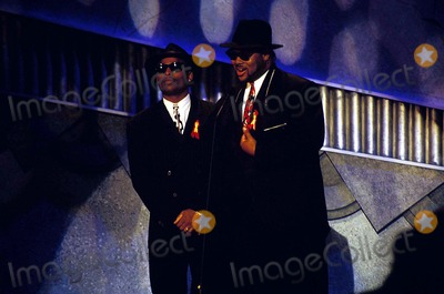 Jimmy Jam Photo - Jimmy Jam and Terry Lewis Photo John Krondes - Globe Photos Inc