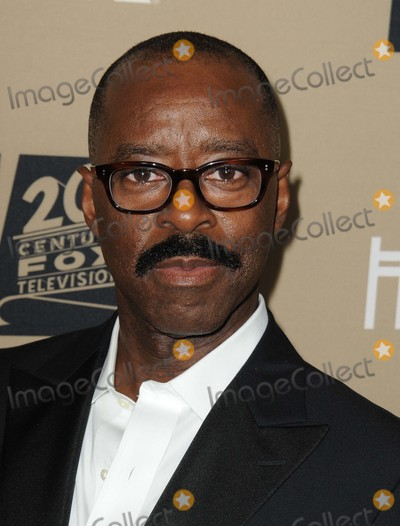 Courtney B Vance Photo - Courtney B Vance attending the Los Angeles Premiere Screening of Fxs American Horror Story Hotel Held at the Regal Cinemas LA Live in Los Angeles California on October 3 2015 Photo by David Longendyke-Globe Photos Inc