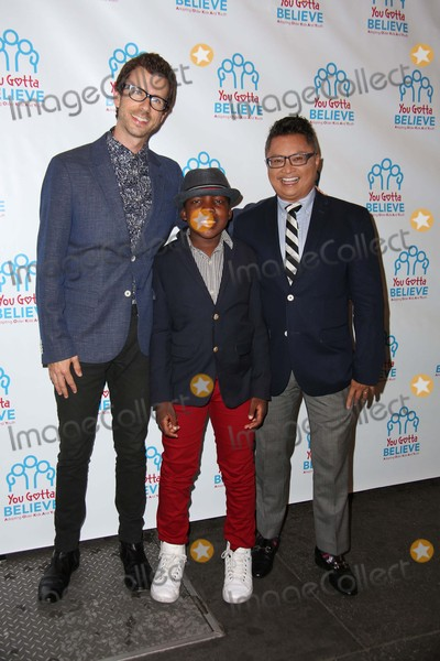 Alec Mapa Photo - Alec Mapa attends Voices For the Voicelessstars For Foster Kids Benefit and Performance the St James Theater NYC June 29 2015 Photos by Sonia Moskowitz Globe Photos Inc