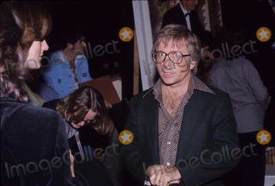 Arte Johnson Photo - Arte Johnson Photo by Bob V Noble-Globe Photos Inc