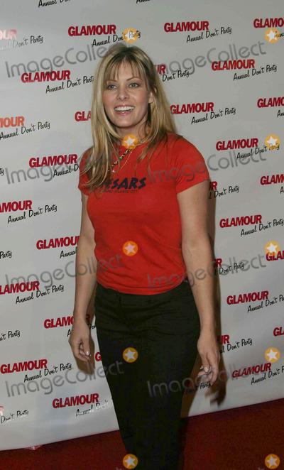 Nicole Eggert Photo - Nicole Eggert - Glamour Dont Party - Shakeys Pizza Hollywood CA - 05082003 - Photo by Nina PrommerGlobe Photos Inc2003