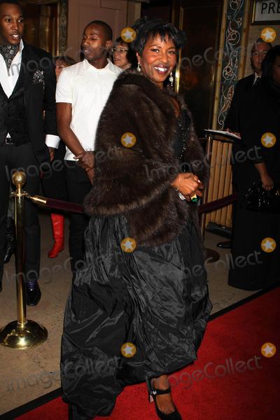 Alvin Ailey Photo - Pauletta Washington at Opening Night Gala of Alvin Ailey American Dance Theatre at City Center NYC 12-02-2009 Photos by John Barrett-Globe Photos Inc 2009