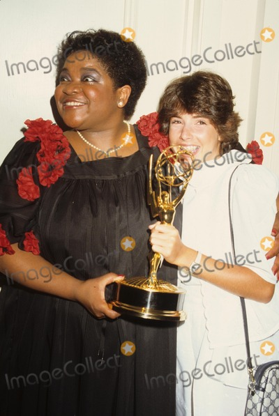 Nell Carter Photo - Nell Carter 12416 Photo by Phil Raoch-Globe Photos Inc