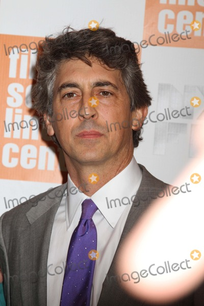 Alexander Payne Photo - The 49th Annual New York Film Festival Closing Night Gala Presentation of the Descendants Alice Tully Hall Lincoln Center NYC October 16 2011 Photos by Sonia Moskowitz Globe Photos Inc 2011 Alexander Payne